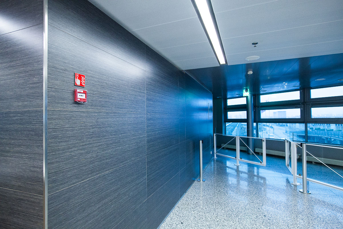 CWP LMG grey wall seinä